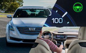 Cadillac'ın Süper Cruise otonom sürüş teknolojisi gerçekten işe yarıyor mu? »AutoGuide.com Haberleri