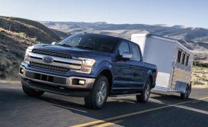 Ford F-150, 14. kez Texas Truck ödülünü kazandı »AutoGuide.com News