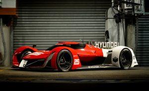 Hyundai'nin Vizyonu Gran Turismo konsepti son oyunda geri döndü »AutoGuide.com News