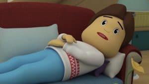 Canım Kardeşim 72. Bölüm - 3D çocuk çizgi filmi