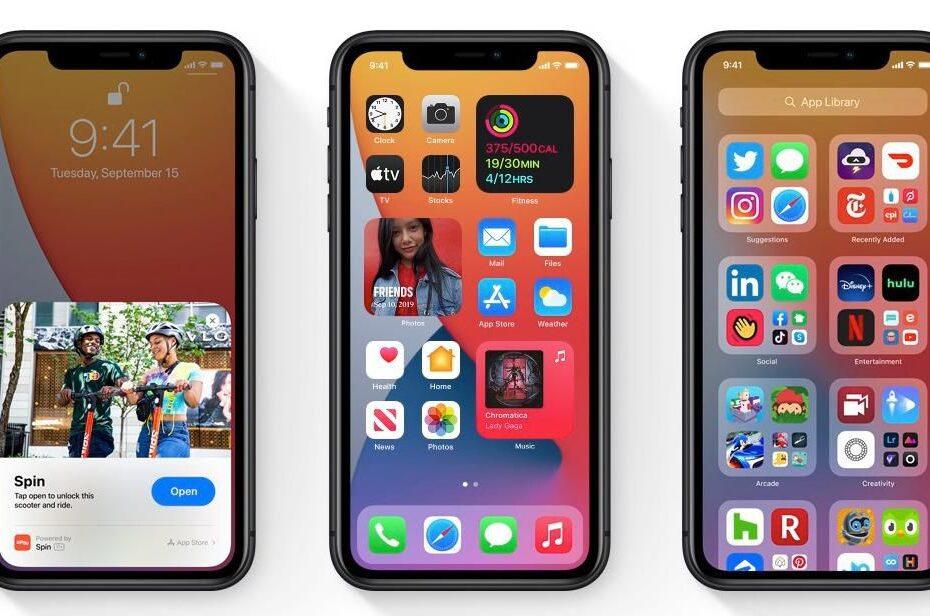 Apple iOS Sürüm 14.2: Güncellemeliyim?