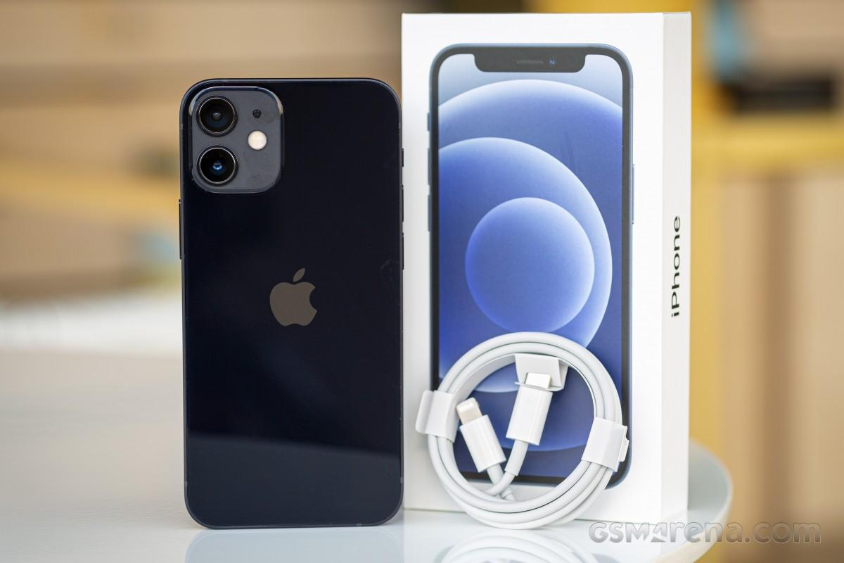 Apple iPhone 12 mini incelemesi