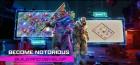 Distopya: Kahramanların Yarışması
