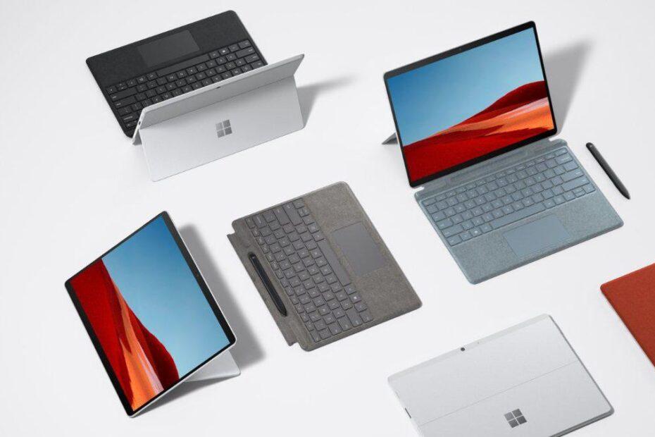 En büyük Surface Pro kusuru düzeltildi