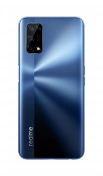 Baltık Mavisi Realme 7 5G