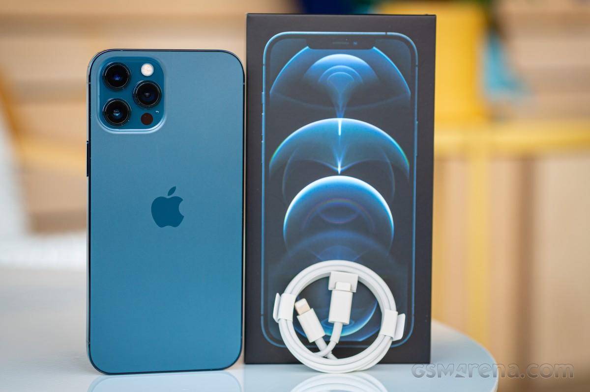 Apple iPhone 12 Pro Max incelemesi