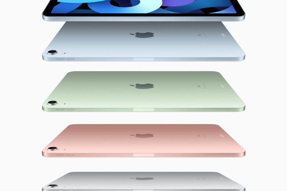 Black Friday 2020 Apple iPad Pro, iPad Air, iPad: Satın Alma Rehberi ve Fırsatlar
