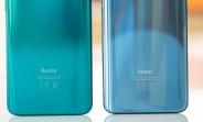 Xiaomi, 24 Kasım'da Redmi Note 9 5G ikilisini piyasaya sürecek