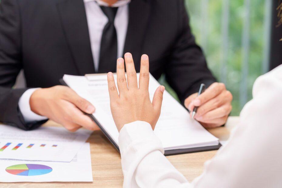 Bir işletme birden çok redden sonra nasıl devam edebilir?