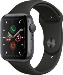 Apple Watch Series 3, Samsung ve Fitbit
