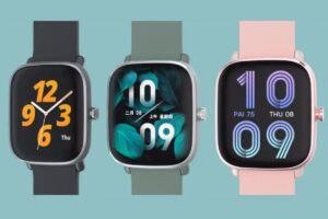 Amazfit GTS 2 Mini, en ucuz Apple Watch alternatiflerinden biri olabilir