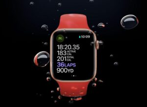 Apple Watch Series 6, Samsung, Fitbit ve daha fazlası