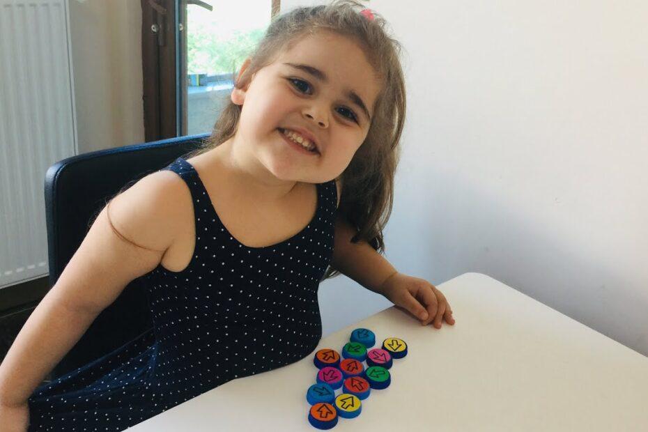 2-3 yaş çocuklar için etkinlik, Eğitici çocuk videosu