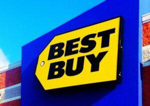 Black Friday 2020: Best Buy's Biggest Deals