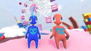 Pijamaskeliler Lunaparka Gidiyor - Kedi Çocuk ve Baykuş Kız Pijamaskeliler Eğlenceli Oyun