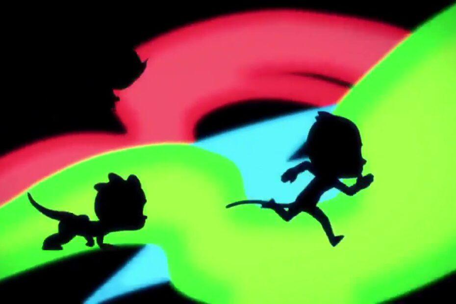Pijamaskeliler yeni bölüm HD, Pijamaskeliler kedi çocuğun bulutla imtihanı