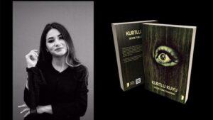 Sevde Tuba Özsaygın'ın ilk romanı Kurtlu Kuyu, Dağhan Külegeç Yayıncılık tarafından yayınlandı.