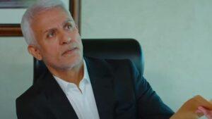Talat Bulut: 'Bu adam yaşlı' dediler ama benim ne kadar karizmatik olduğumu konuşuyorlar.