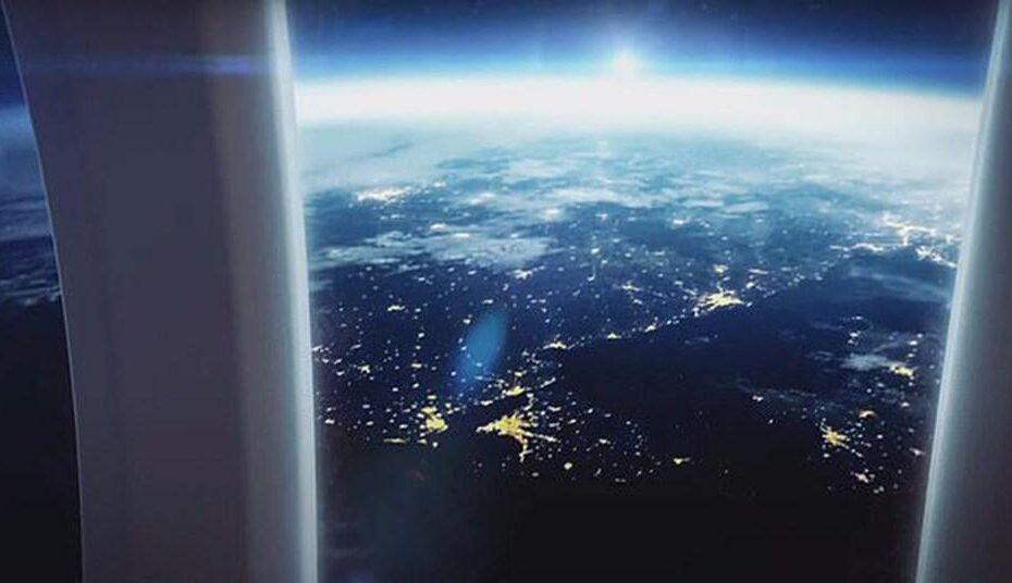 Uzay Seyahati Bilet Fiyatları Açıklandı