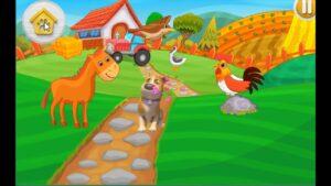 çiftlik hayvanları ingilizce isimleri - çocuklar için ingilizce öğrenme videoları