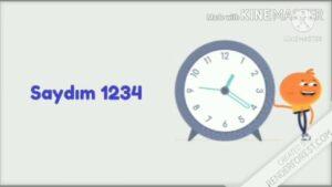 1 1 1234 çocuk şarkıları cocu sarkı tin tin tin mini hanım seni seviyor canım