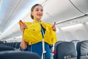 Yalnızca Bir ABD Havayolu 2021'e Kadar Dünyanın En Güvenli 10 Havayolunu Geçti