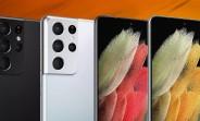 Samsung, Galaxy S21 serisi için yeni bir tanıtım yayınladı