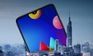 Samsung Galaxy M02s harika batarya ve agresif fiyatıyla resmidir