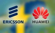 Ericsson CEO'su İsveç Dış Ticaret Bakanı'nı İsveç'te Huawei ve ZTE yasağını kaldırmaya çağırdı