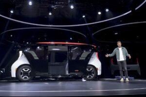 Microsoft, Robotaxi Tech'te GM Destekli Yolculuk Ortağı ve 2 Milyar Dolarlık Finansman Turu Başlıyor