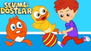 Afacan Çocuk   Çizgi film çocuk şarkıları 2017   Kids songs and nursery rhymes