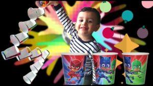 Canım Kardeşim - Bölüm 51 - Bugün Bayram | Çocuklar İçin Videolar Osman Yahya