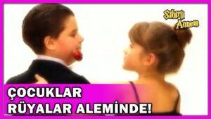 Çocuklar Rüyalar Aleminde! - Sihirli Annem Özel Klip