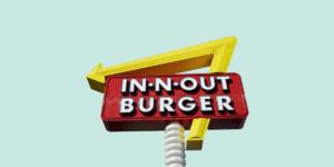 Denemeniz Gereken 25 Gizli In-N-Out Menü Öğesi: En İyi In-N-Out Hileleri