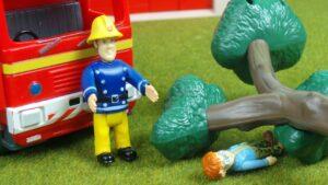 🚨 🚒 Feuerwehrmann Fireman Sam NEW Episodes - Best Rescues - Season