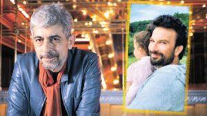 Okan Bayülgen'in Tarkan'a uyarısı - Dergi Haberleri