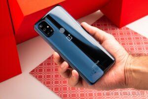 OnePlus Nord N10 5G ve N100, ABD'de agresif fiyat etiketleriyle piyasaya sürüldü