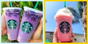 Starbucks Gizli Menü İçecekleri: En Kısa Zamanda Sipariş Vermek İsteyeceğiniz 36 Gizli Starbucks Püf Noktası