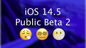 iOS 14.5 Public Beta 2, iPhone'unuza 217'den fazla yeni emoji ekler