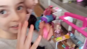 Barbie Evi ile Eğlenceli Bir Gün