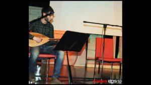 Hüseyin Özdemir - Canım Kardeşim - Ferhat Tunç #saz