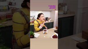 Nisa Bölükbaşı Sihirli Annem Komik Set Halleri