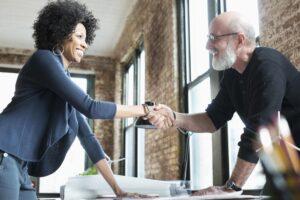 Erkek Liderlerin Cinsiyet Eşitliğini Desteklemesinin Üç Yolu