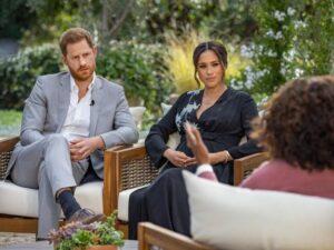 Meghan, Harry ve Buckingham Sarayı temel kriz iletişimi dersleri veriyor