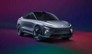 Luminar, SAIC Motor'dan elektrikli otomobiller için Lidar lazer sensörleri ve yazılım tedarik edecek