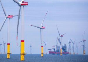 Biden Planı Açık Deniz Rüzgarını Destekliyor: Hangi Kamu Şirketleri Bir Patlamayı Güçlendirebilir?