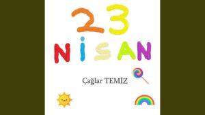 23 Nisan