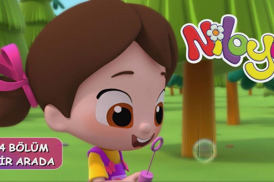 Niloya - Yeni bölümlerimle çok yakında karşınızdayım...