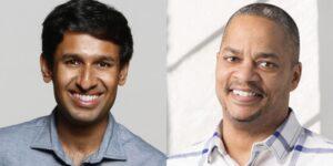 Yatırımcı Nikhil Basu Trivedi ve eski Stitch Fix yöneticisi Mike Smith'ten yeni risk sermayesi şirketi Footwork 175 milyon $ ile piyasaya sürüldü