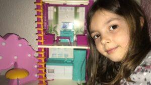 Barbie Evi - Kendi Başıma Video 2 -Barbie Home - YumurcaxTV